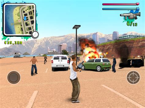 gangstar west coast hustle apk data qvga downlaod familia lg - Gangstar West Coast Hustle Apk