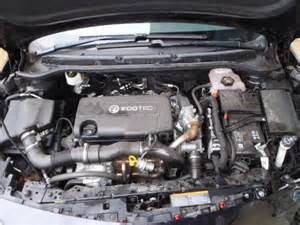 Vauxhall Astra Engines Opel Astra H 2007 2017 1 7 1686cc 16v Cdti Z 17 Dth