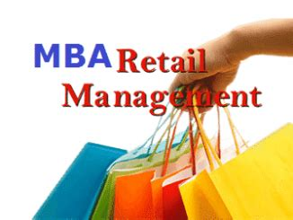 Mba In Retail Management by News Update Distance Education Courses In India Dubai