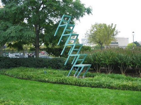 National Sculpture Garden by Sculpture Garden Pyramid Sculpture Picture Of National