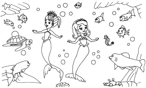 sofia coloring page coloring home