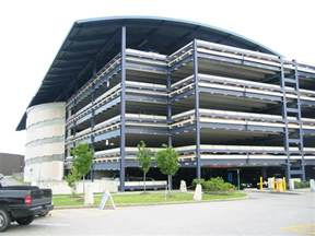 parking garages american institute of steel construction