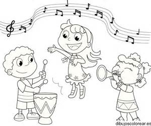 coloring book songs dibujos de musica dibujos para colorear