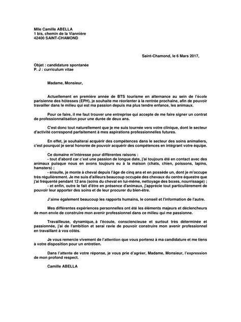 Lettre De Motivation Ecole Bts Banque lettre de motivation stage dcg 1