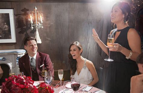 Maid Of Honor Wedding Speech Tips   How To Write The Best