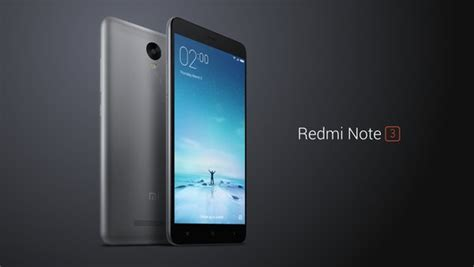 Xiaomi Redmi Note 3 Pro Metallic And Tree Bark Textured xiaomi redmi note 3 launched in india price starts at rs 9 999 fingerprint sensor sd650 2 3