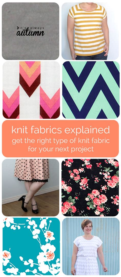 different types of knitted fabrics different types of knit fabric explained a fabric
