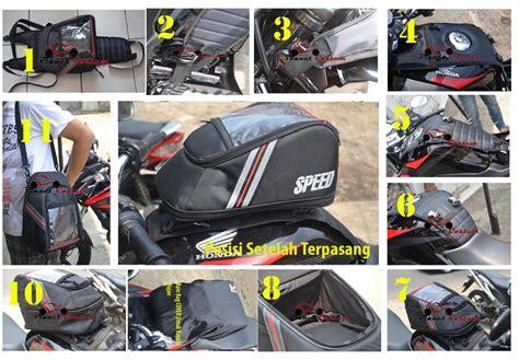 Tas Magnet Tangki Motor jual tank bag speed tankbag speed tas tangki motor