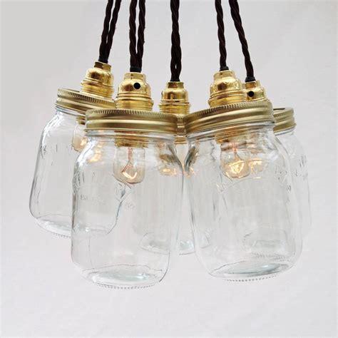light jar nautical kilner jar chain lights unique s co