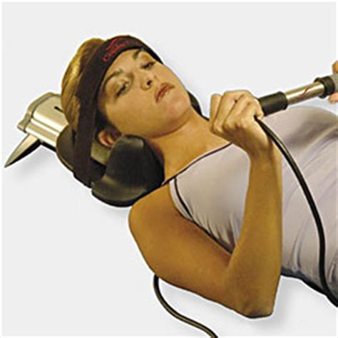 Comfort Trac Cervical by Comfortrac Cervical