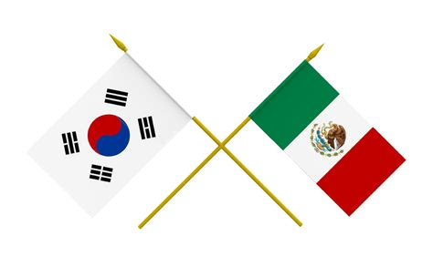 mexico corea m 233 xico y corea fortalecen di 225 logo en materia de salud