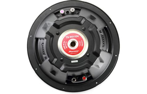 Subwoofer 12inch Pioneer Ts W311d4 pioneer subwoofer 12 chion series www pixshark