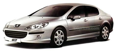 peugeot 407 price peugeot 407 hdi price in el masria auto egprices com