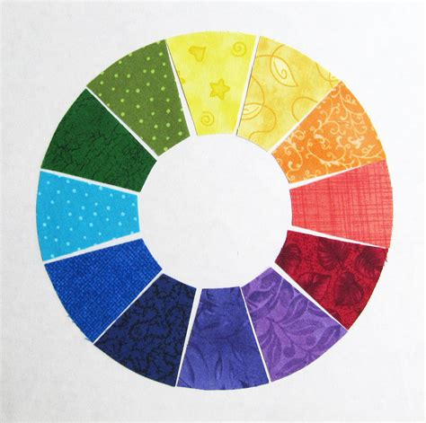 fabric pattern wheel nancy s quilting classroom choosing colors for quilt