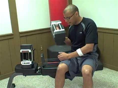 weider core 600 weight bench 60 days with nat jones part 15