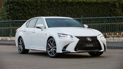 lexus car 2016 lexus gs200t review caradvice
