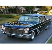 All American Classic Cars 1960 Lincoln Continental Mark V