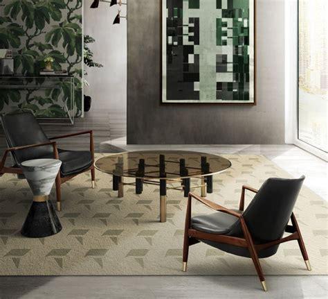 Modern Living Room Essentials Vinicius Side Table Essential Home Mid Century Modern