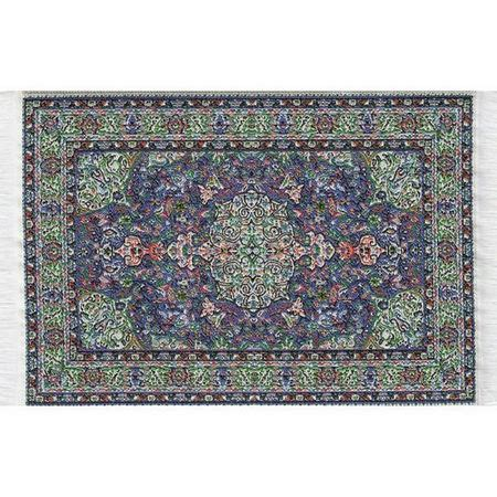the rug house ltd woven turkish dolls house rug small rugs and mats d698b from bromley craft products ltd
