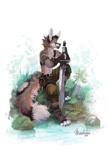 thanshuhai wikifur  furry encyclopedia