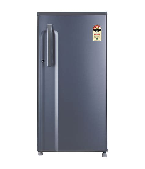 Lg Refrigerator Models Door by Lg B205kdgl Direct Cool Single Door Refrigerator Reviews