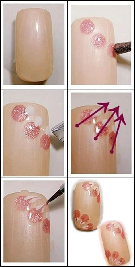 stunning nail tutorials for summer 2017 pretty designs