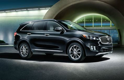 How Much Can A Kia Sorento Tow 2017 Kia Sorento Towing Capacity