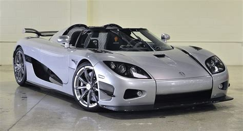10 Supercars Costing North of $2 Million