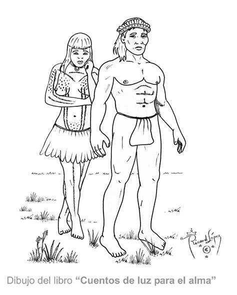 dibujos para colorear de palabras indigenas dibujos indigenas imagui