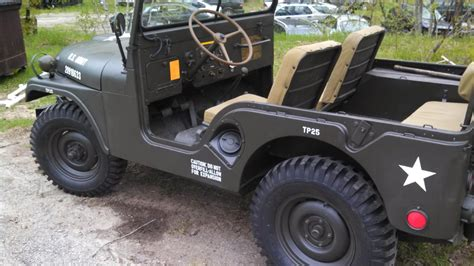 Debella Jeep Parts Photo Album