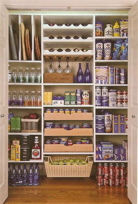 Pantry Closet Organizer by The Laundry Room Potential Pantry Satisfying
