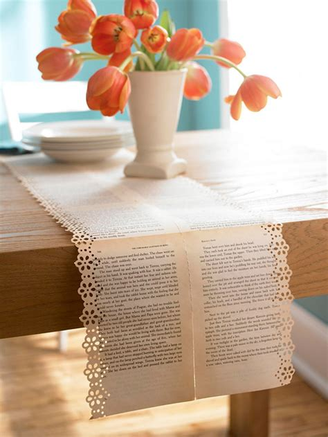 Paper Crafting Books - more upcycle craft ideas using books grandmother wren