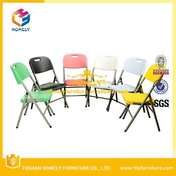 colorful folding chairs garden colorful plastic folding chair for outdoor buy