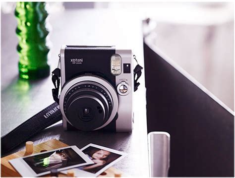 Kamera Polaroid Fujifilm Terbaru fitur harga dan spek fujifilm instax polaroid 90s neo