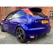FOR SALE – 2003 Ford Focus RS MK1