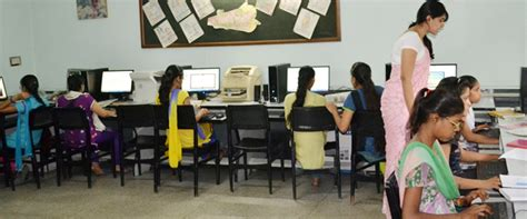 Computer Courses Before Mba by Holy Child Sr Sec School Tagore Garden