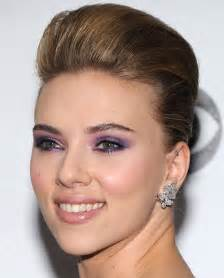 johansson eye color johansson makeup looks breakdown indian