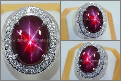 Cincin Batu Akik Permata Ruby Blood Pigeon Ring Alpaka Mew 205 best batu permata images on batu gem and