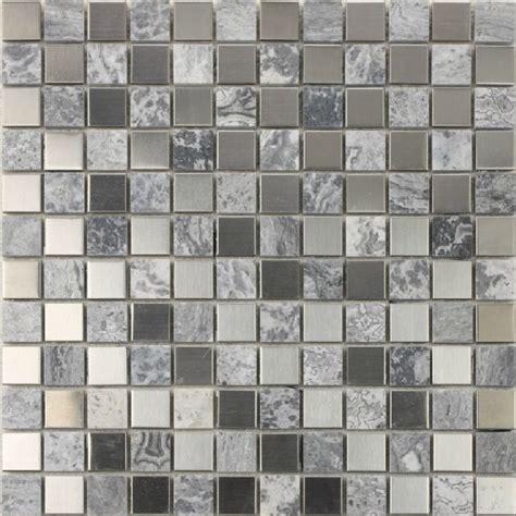 stainless steel mosaic backsplash tiles stainless steel mosaic tiles ssmt059 glass mosaic tile