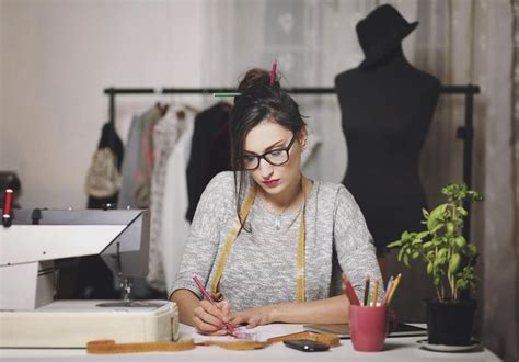 fashion design degree from home how to become a fashion designer 10 skills you need
