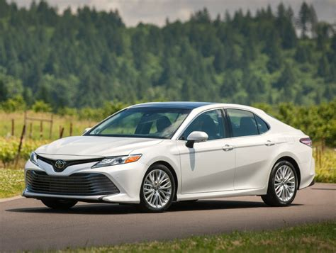 toyota camry price 2018 toyota camry specs details pricing
