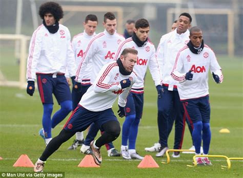any new signings for man united this january 2016 louis van gaal open to making january signings despite