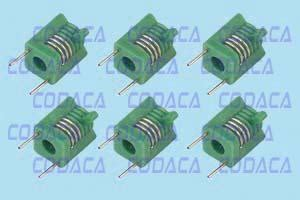 tunable spiral inductor tunable coils variable inductor coil mold coil air adjustable coils inducto codaca china