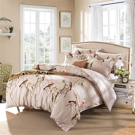 Comforter With Birds by Bedding Sets Ease Bedding With Style