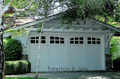 Garage Door Arbor by Adding Curb Appeal With Character Seeking Lavendar