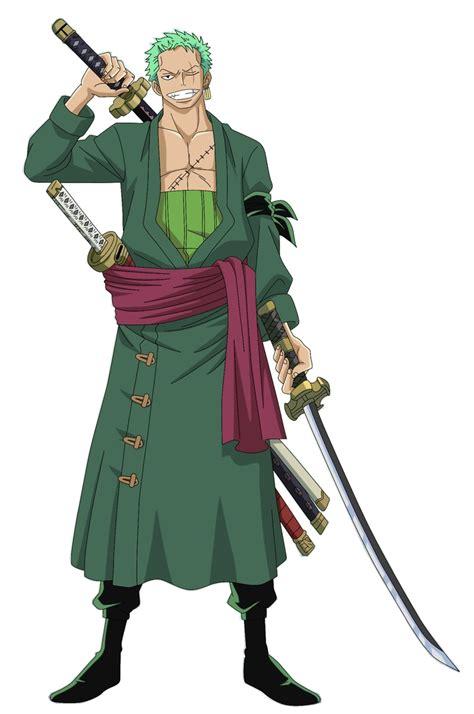 Jaket Keren Anime Roronoa Zoro one roronoa zoro time skip characters lobby lounge one
