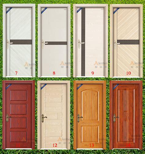 Apartment Door Price China Price Hospital Office Apartment Wooden Interior Door