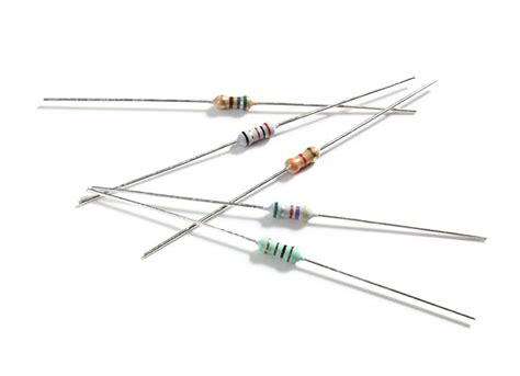 resistor in understanding resistor colour code easily