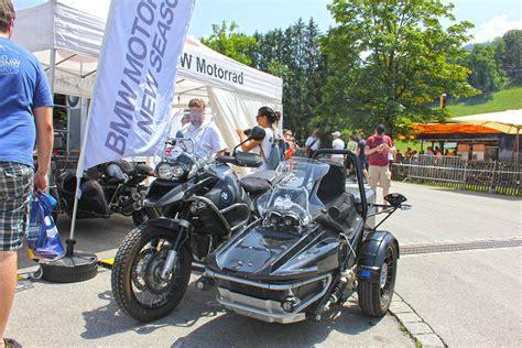 Bmw Motorrad Days 2015 Probefahrt by Bmw Motorrad Days 2016 Besuchen Sie Uns Motorradzubeh 246 R