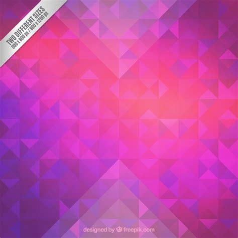 wallpaper pink vector free download pink geometric background vector free download